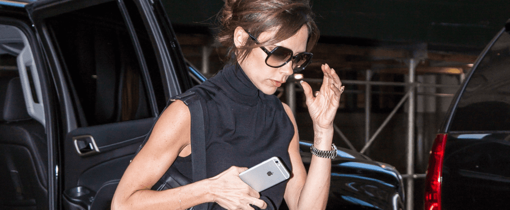 Of Course Victoria Beckham Owns This 1 Must-Have Accessory