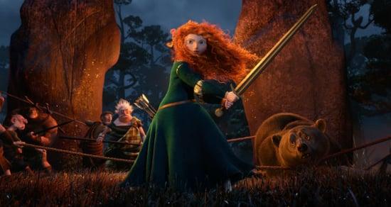 Girl Power: 5 Popular Kids' Movies Where Girls Rule