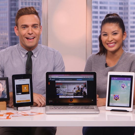 Apps to Stay in Touch Internationally | Video