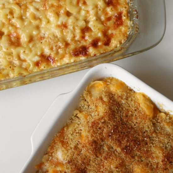 The Ultimate Mac and Cheese Throwdown: Chrissy Teigen vs. John Legend