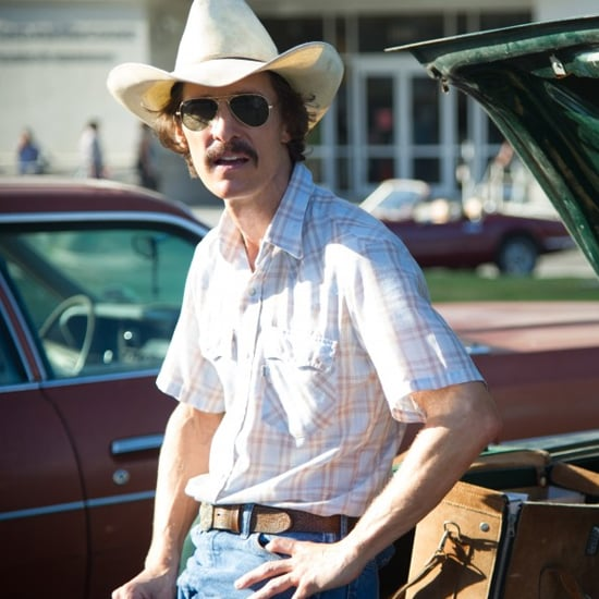 Dallas Buyers Club Review   Video
