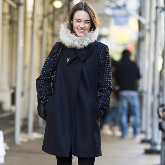 Winter Street Style Inspiration 2012 | Pictures