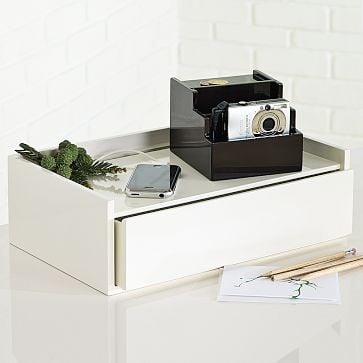 Lacquer Docking Station ($39)