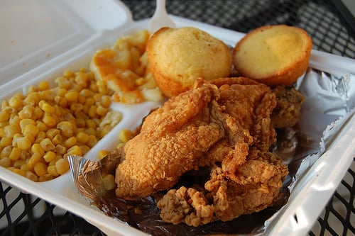 Quiz: Can You Identify Your Soul Food Dishes?