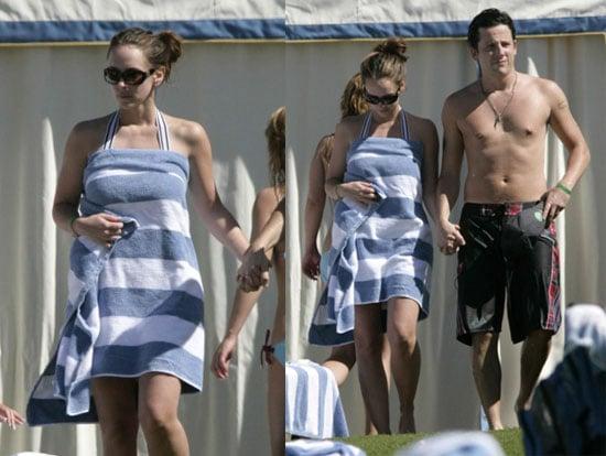 Jennifer Love Hewitt's Engagement Trip Turned Sour