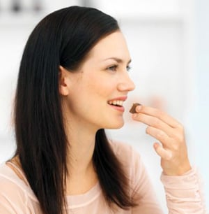 Diet Tip: Schedule Time Each Day For a Treat