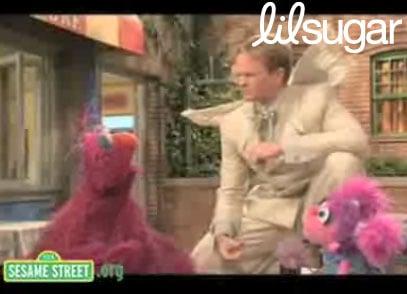 Is Sesame Street the New Oprah?