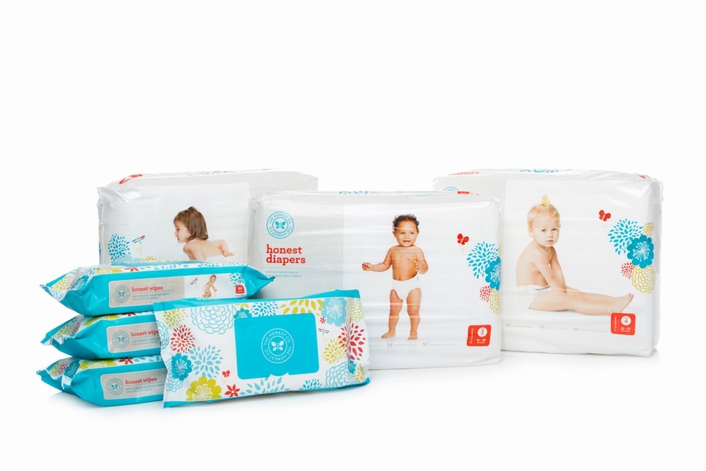 The Honest Company Baby Products