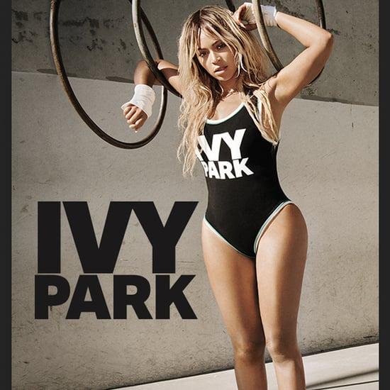 Beyonce's Ivy Park Fashion Line