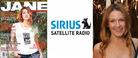 Jane Pratt Gets Sirius