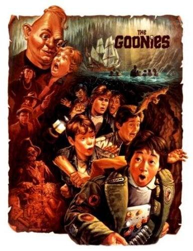 Happy Hour: The Goonie