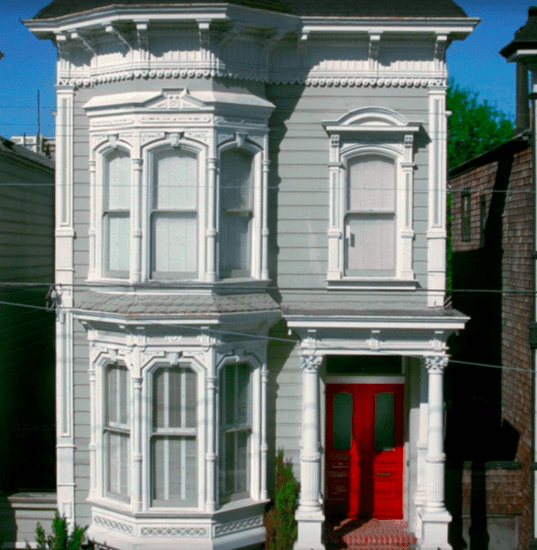 The real full house house is for sale popsugar home for Full house house for sale