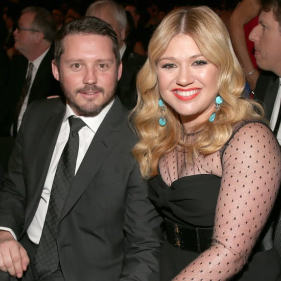 Kelly Clarkson Welcomes Baby Boy April 2016