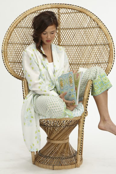 Rikshaw Design Loungewear