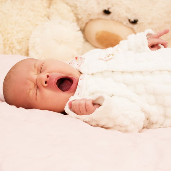 High Risk of Suffocation or SIDS For 55% of Infants