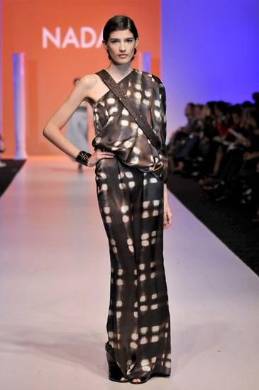 L'Oreal Toronto Fashion Fashion Week: NADA's Spring 2009