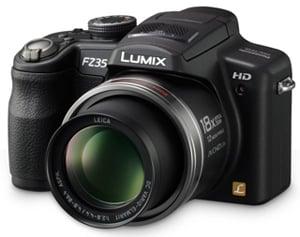 Daily Tech: Panasonic Unveils Three New Lumix Cameras