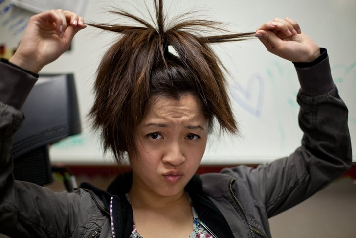 14 Hairstyles You'll Spot on Moms