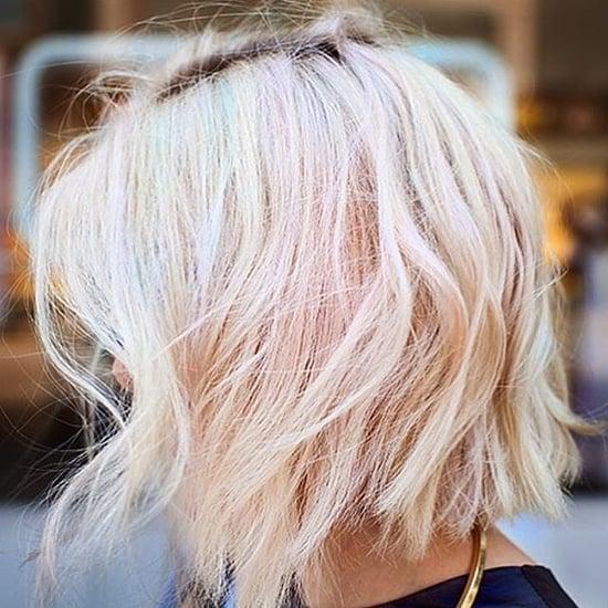 Opal Hair Color Trend