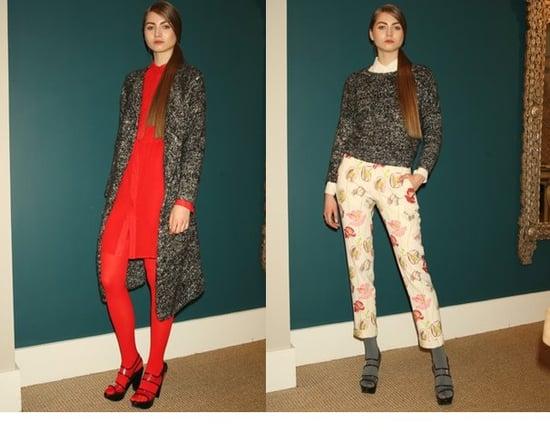 New York Fashion Week: Lyn Devon Fall 2009