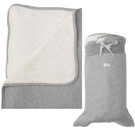 Splendid Sherpa Fleece Blanket