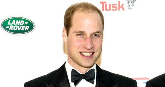 Prince William Attending Ex-Girlfriend Jecca Craig's Wedding in Africa Easter Weekend