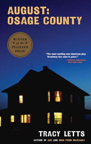 Tony Winner August: Osage County Headed for the Big Screen