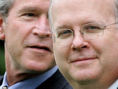Rove Ignores Subpoena, Refuses to Testify