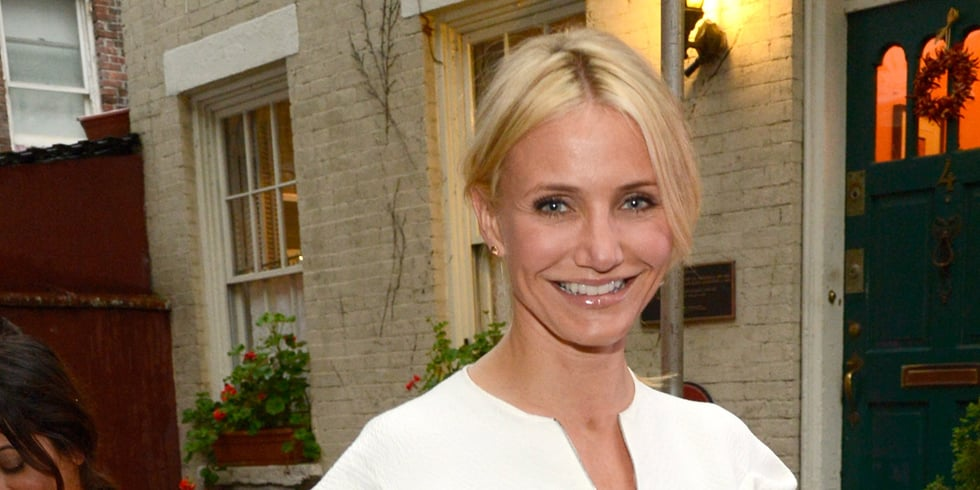 Cameron Diaz's Latest Role: PLV Artistic Director