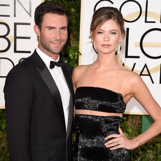 Adam Levine and Behati Prinsloo Expecting First Child