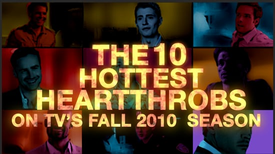 Video of Hot Guys on New Fall TV Shows 2010-09-16 17:48:24