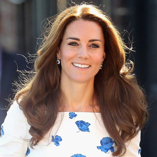 Kate Middleton Just Brilliantly Pulled Off An Outfit Repeat