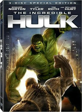 New on DVD, October 21, 2008