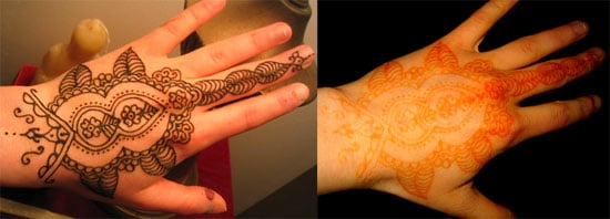 Are Henna Tattoos a Health Risk?