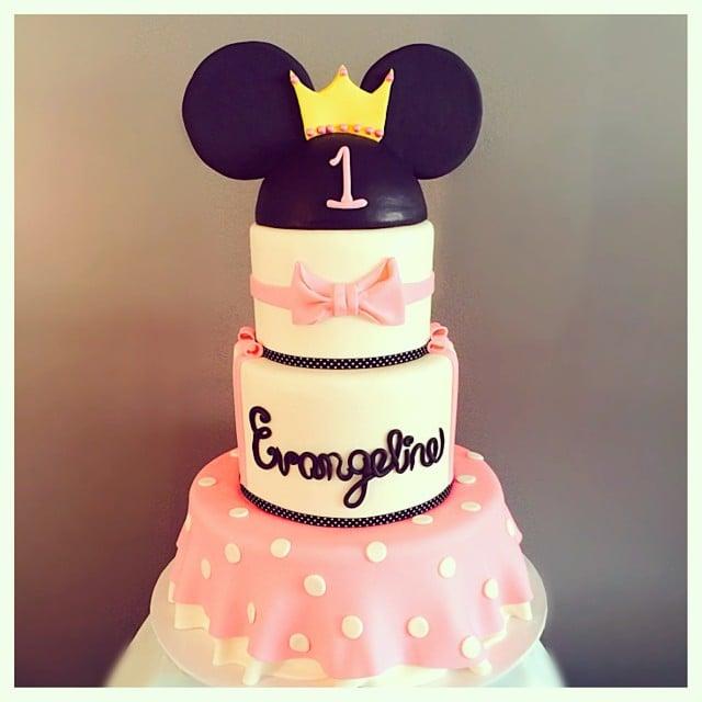Minnie Princess