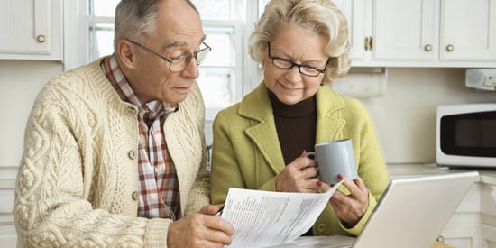 Do HECM Reverse Mortgages Work For Owners of Expensive Homes?