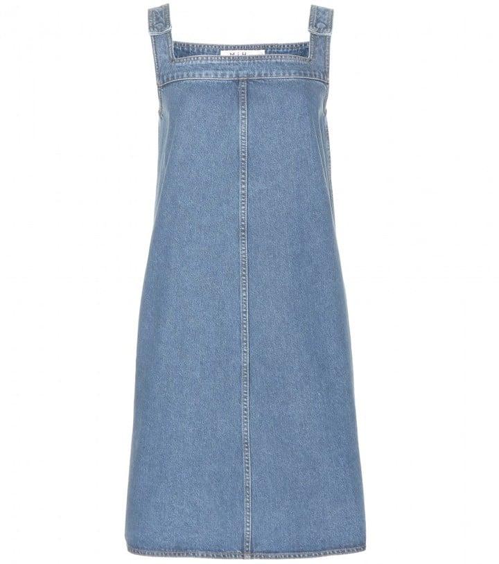 MiH Jeans Denim Dress