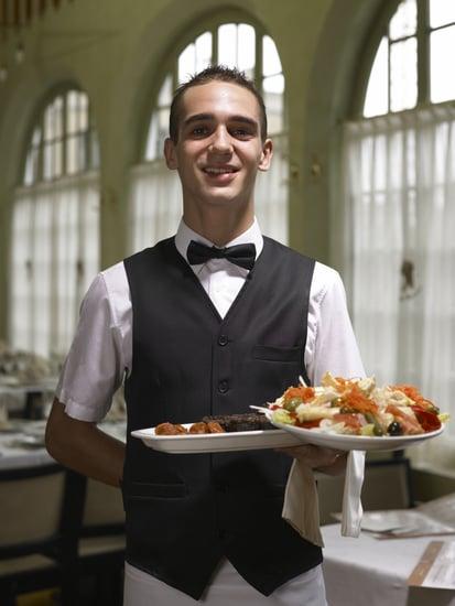 The Waiter Rule