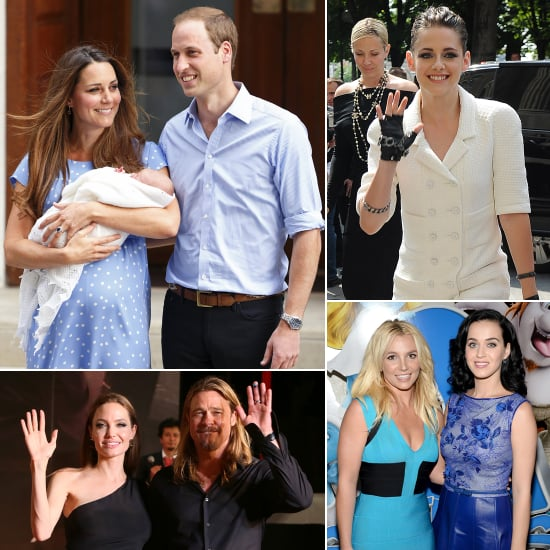 July's Must-See Celebrity Moments!