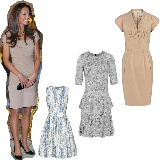 Reiss Now Ship to Australia: Shop The Five Dresses Most Likely To Be Worn By Kate Middleton