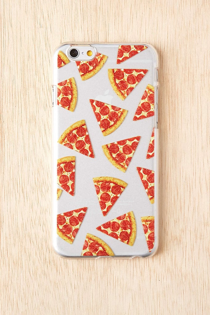 Pizza iPhone 6/6s Case