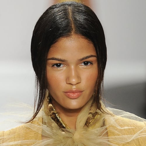 Fashion Week: The Best Hair and Makeup on September 14, 2011