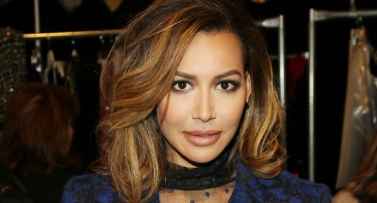 Naya Rivera Reveals She Had an Abortion During Her One Day Off From Glee in New Book