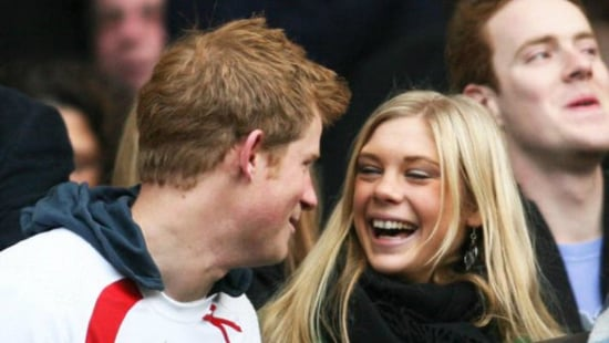 Dating Prince Harry Is Apparently Pretty Difficult