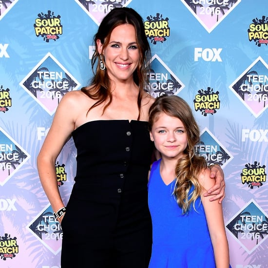 Jennifer Garner 2016 Teen Choice Awards