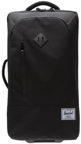 Herschel Parcel rolling suitcase