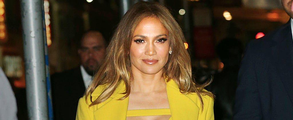 Jennifer Lopez's New $40M Home Is Designed For a Lifestyle Befitting of Royalty