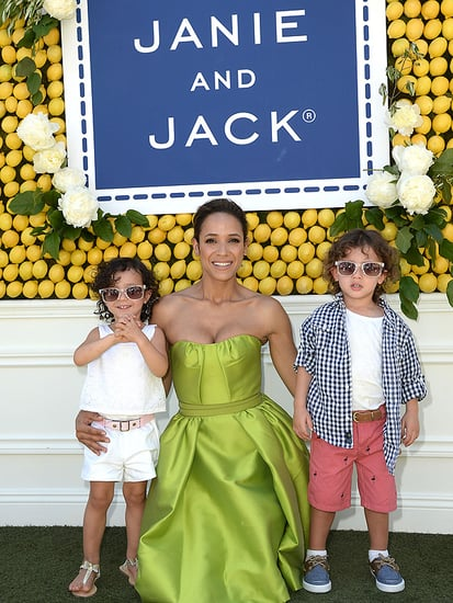 Raising Twins Has Inspired Dania Ramirez to Write a Children's Book