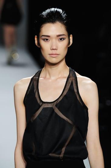 New York Fashion Week: Nicole Miller Spring 2010