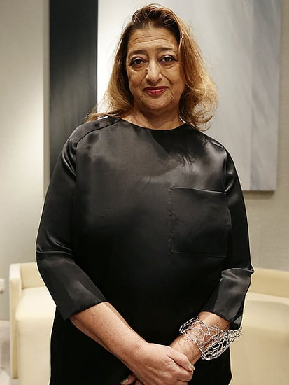 Zaha Hadid, Visionary Iraqi-British Architect Behind 2012 London Olympics Aquatic Center, Dies at 65